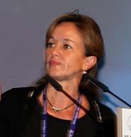 Dr Anne-Laure Tarrerias